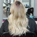 Création du Studio-coiffure PA